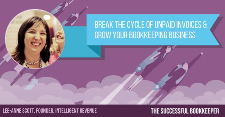 Lee-Anne Scott, Founder, Intelligent Revenue
